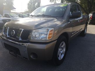 2007 Nissan Titan SE Dunnellon, FL 6