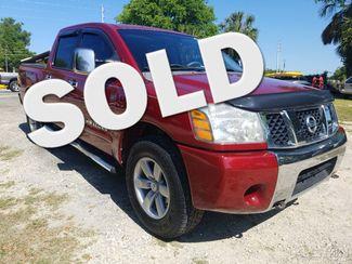 2007 Nissan Titan SE Dunnellon, FL