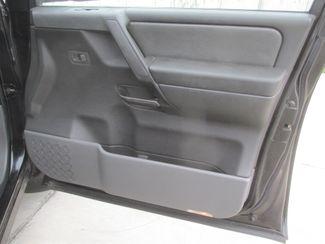 2007 Nissan Titan LE Gardena, California 13