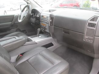 2007 Nissan Titan LE Gardena, California 8