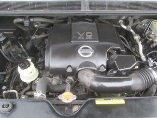 2007 Nissan Titan LE Gardena, California 15