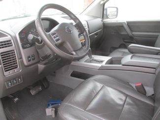 2007 Nissan Titan LE Gardena, California 4