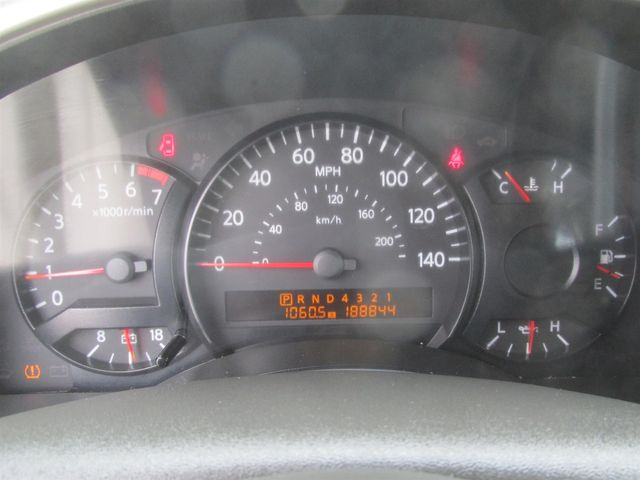2007 Nissan Titan LE Gardena, California 5