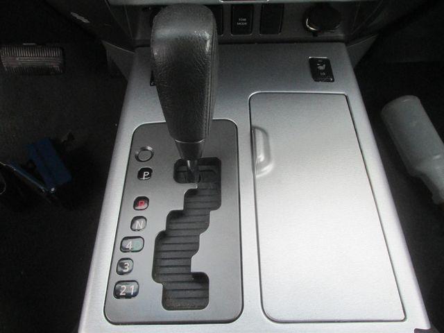 2007 Nissan Titan LE Gardena, California 7