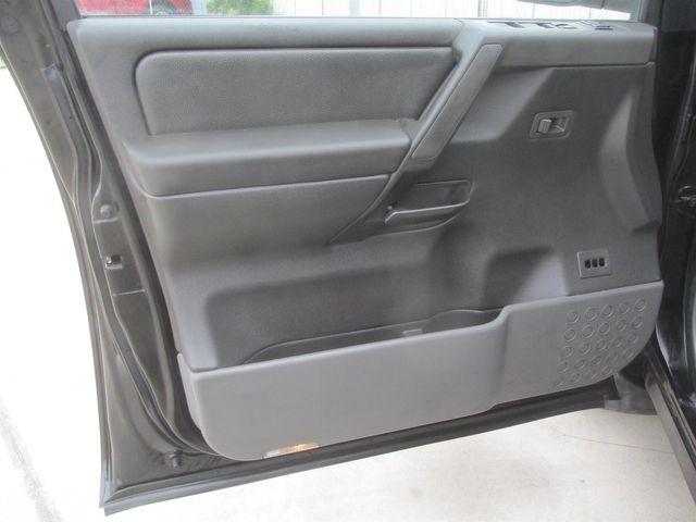 2007 Nissan Titan LE Gardena, California 9