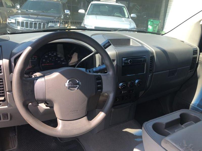 2007 Nissan Titan XE  city LA  AutoSmart  in Gretna, LA