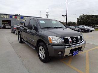 2007 Nissan Titan in Houston, TX