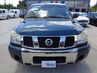 2007 Nissan Titan SE  city TX  Texas Star Motors  in Houston, TX