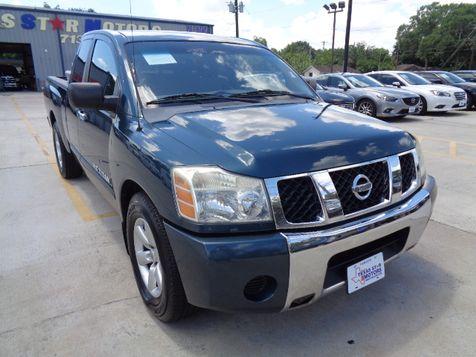 2007 Nissan Titan SE in Houston