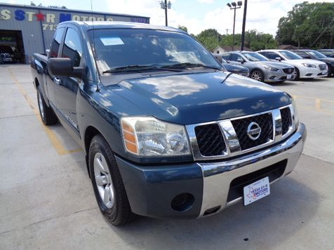2007 Nissan Titan SE in Houston