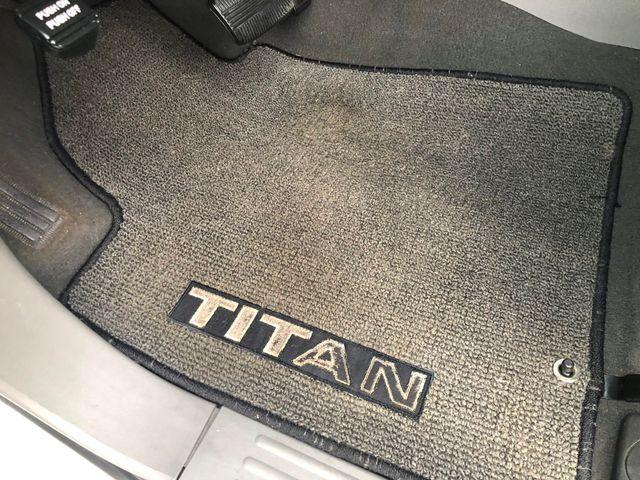 2007 Nissan Titan SE Knoxville , Tennessee 14