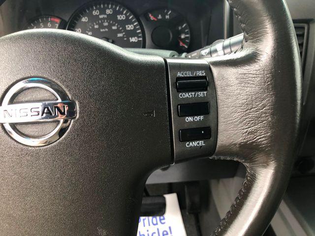 2007 Nissan Titan SE Knoxville , Tennessee 20