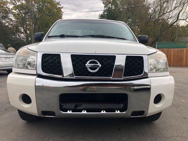 2007 Nissan Titan SE Knoxville , Tennessee 3