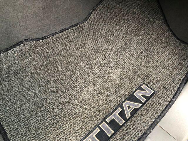2007 Nissan Titan SE Knoxville , Tennessee 56