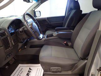 2007 Nissan Titan SE Lincoln, Nebraska 6