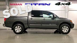 2007 Nissan Titan LE 4X4 TOYO OPEN COUNTRY TIRES | Palmetto, FL | EA Motorsports in Palmetto FL