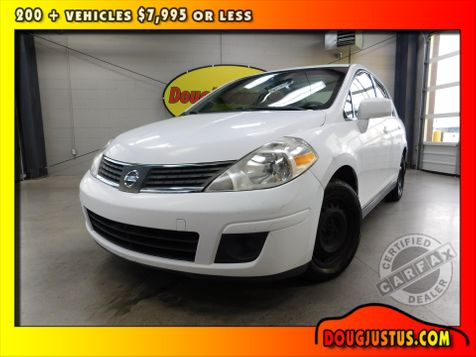 2007 Nissan Versa 1.8 S in Airport Motor Mile ( Metro Knoxville ), TN