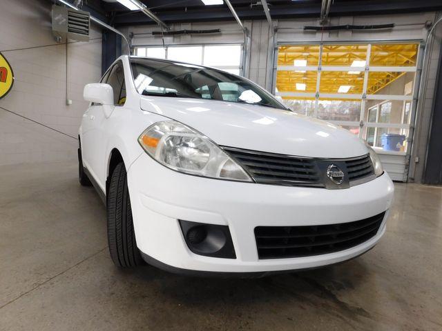 2007 Nissan Versa 1.8 S in Airport Motor Mile ( Metro Knoxville ), TN 37777