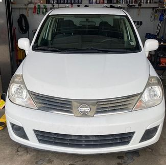 2007 Nissan Versa 1.8 S in Fort Myers, FL 33901