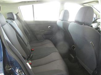 2007 Nissan Versa 1.8 SL Gardena, California 12
