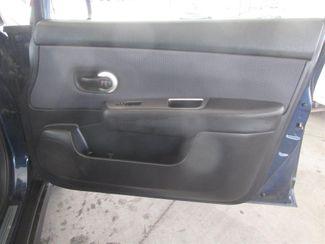 2007 Nissan Versa 1.8 SL Gardena, California 13