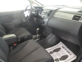 2007 Nissan Versa 1.8 SL Gardena, California 8