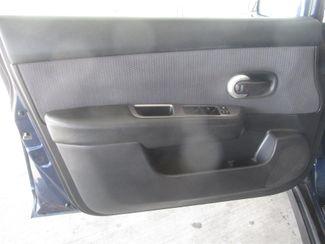 2007 Nissan Versa 1.8 SL Gardena, California 9