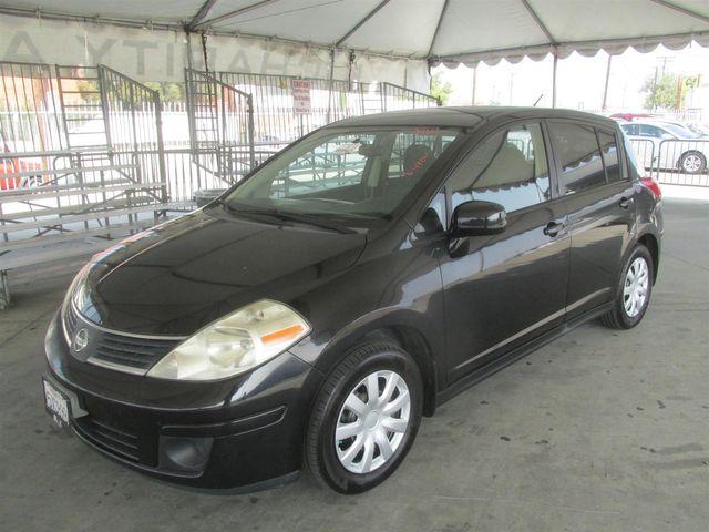 2007 Nissan Versa 1.8 S Gardena, California