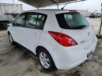 2007 Nissan Versa 1.8 SL Gardena, California 1