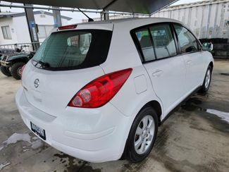 2007 Nissan Versa 1.8 SL Gardena, California 2