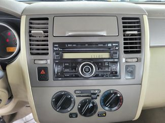 2007 Nissan Versa 1.8 SL Gardena, California 6