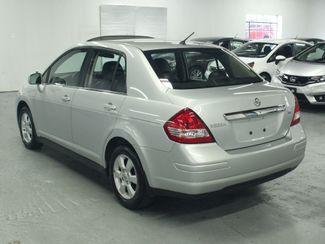 2007 Nissan Versa 1.8 SL Kensington, Maryland 2
