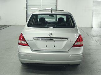 2007 Nissan Versa 1.8 SL Kensington, Maryland 3