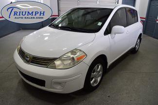 2007 Nissan Versa 1.8 SL in Memphis TN, 38128
