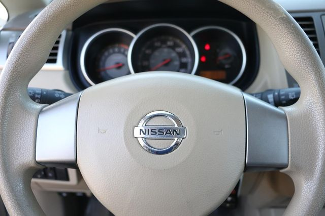 2007 Nissan Versa 1.8 S Santa Clarita, CA 26