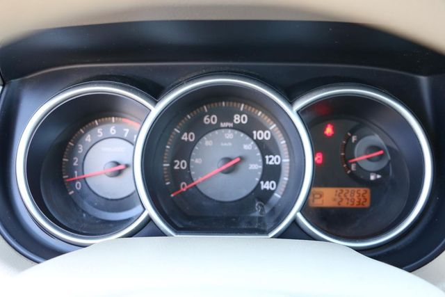 2007 Nissan Versa 1.8 S Santa Clarita, CA 17