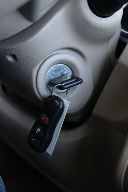 2007 Nissan Versa 1.8 S Santa Clarita, CA 29
