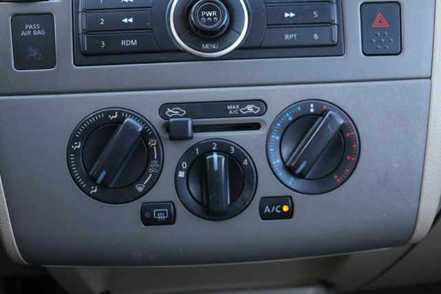 2007 Nissan Versa 1.8 S Santa Clarita, CA 21