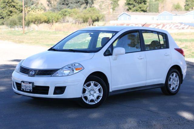 2007 Nissan Versa 1.8 S Santa Clarita, CA 1