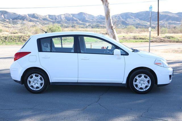 2007 Nissan Versa 1.8 S Santa Clarita, CA 12