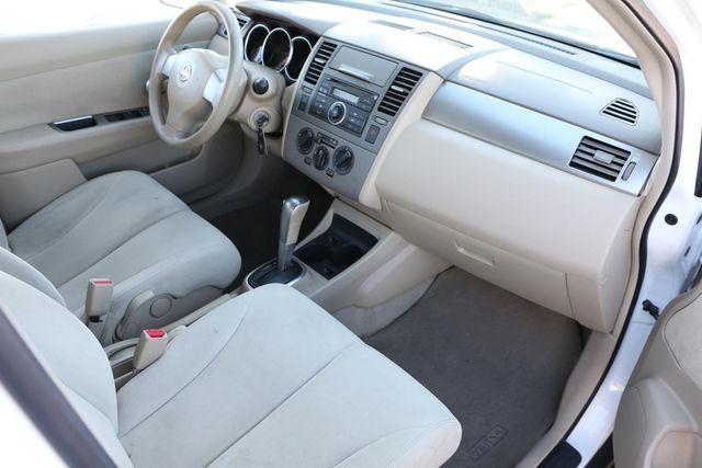2007 Nissan Versa 1.8 S Santa Clarita, CA 9