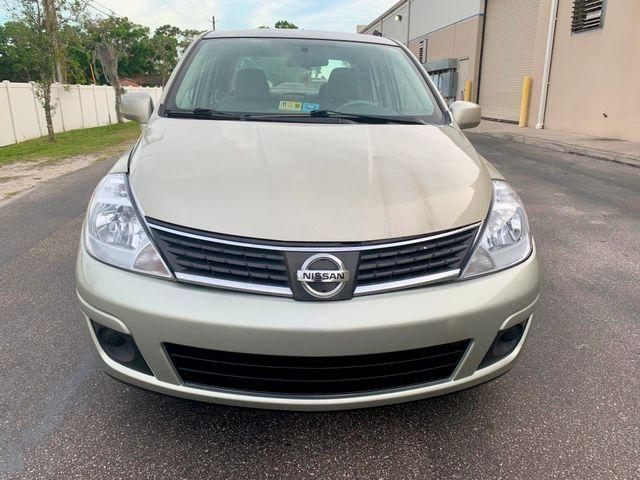 2007 Nissan Versa 1.8 SL Tampa, Florida 2