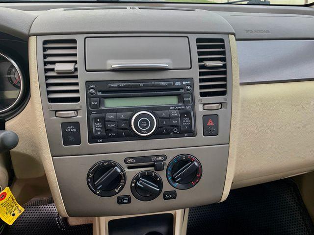 2007 Nissan Versa 1.8 SL Tampa, Florida 13