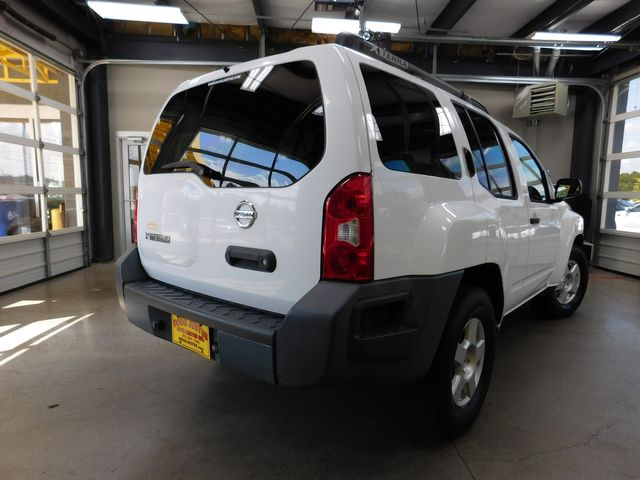 2007 Nissan Xterra S in Airport Motor Mile ( Metro Knoxville ), TN 37777