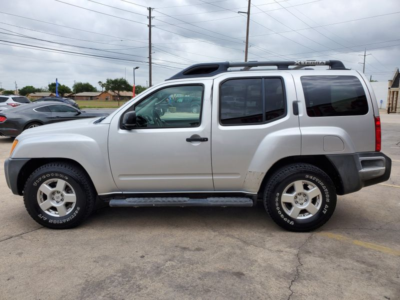 2007 Nissan Xterra S  Brownsville TX  English Motors  in Brownsville, TX