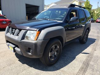 2007 Nissan Xterra X | Champaign, Illinois | The Auto Mall of Champaign in Champaign Illinois