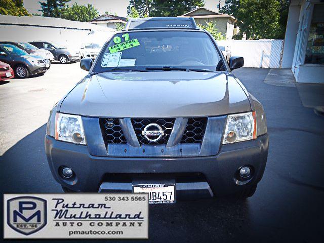 2007 Nissan Xterra S Chico, CA 1