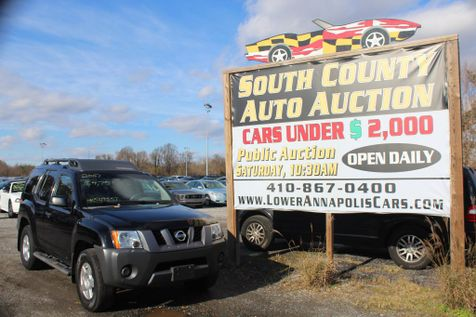 2007 Nissan Xterra S in Harwood, MD