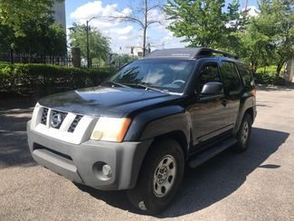 2007 Nissan Xterra S in Knoxville, Tennessee 37920