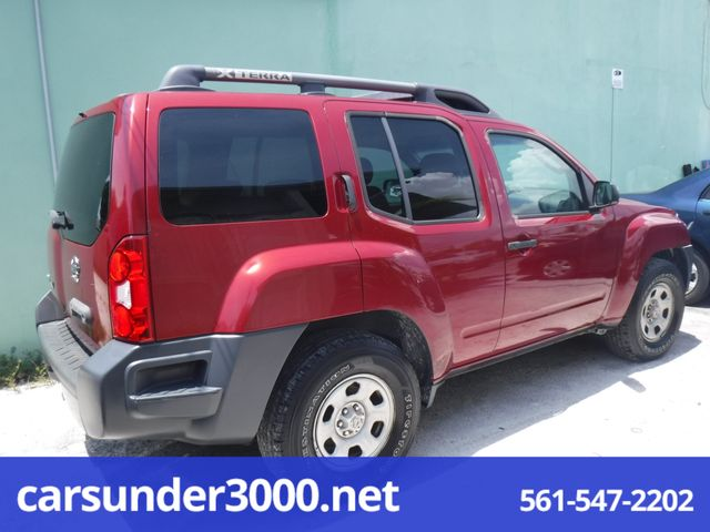 2007 Nissan Xterra X Lake Worth , Florida 1